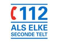 altijd 112 bellen